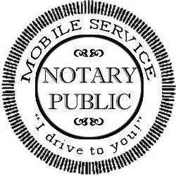 Lake Mobile Notary